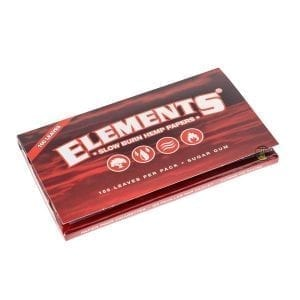 ELEMENTS-Single-Wide-RED